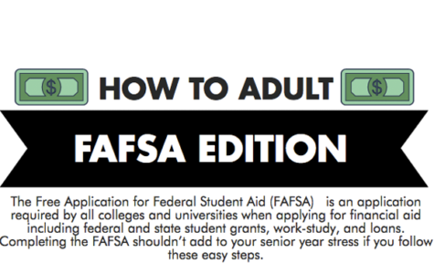 How to Adult: FAFSA