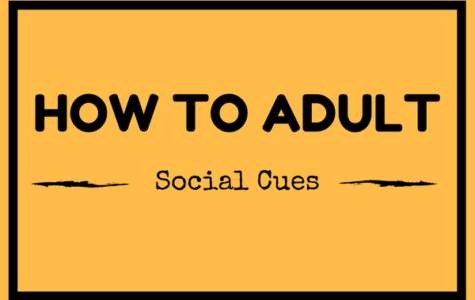 How to Adult: Reading Social Cues