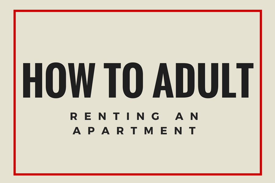 Steps To Renting An Apartment Part - 44: Parents Want You To Get Out Of The House? Looking For A Place To Live