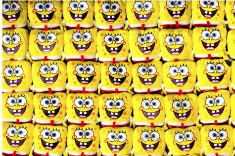 21 Spongebob Moments to Soak Up