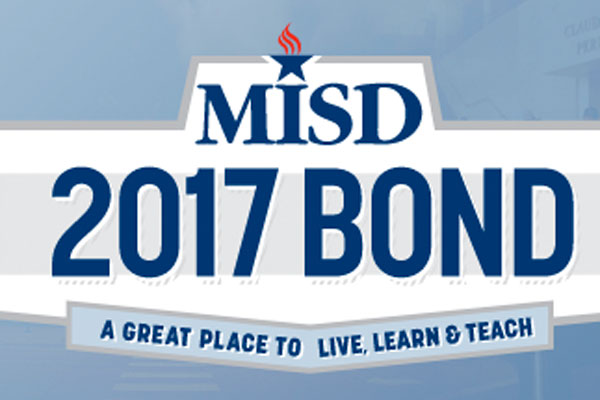 2017 District Bond Election Results