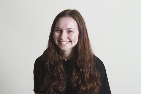 Kristen Bosecker