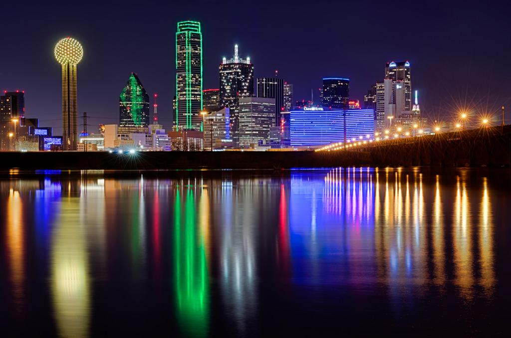 7 Reasons to Visit Dallas