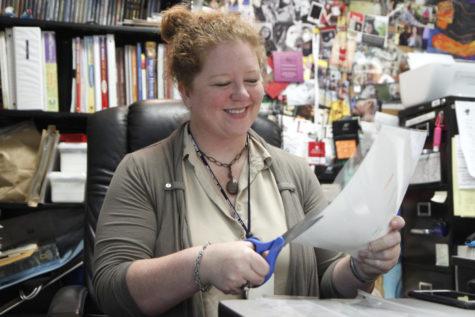 Ms. Shelene Anderson: A Twist of Fate
