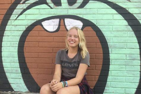 Zoe Menzel: Across the Atlantic