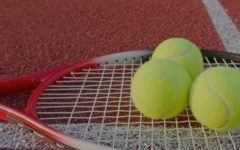 Tennis Begins Fall Season