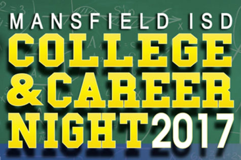 MISD Hosts College and Career Night