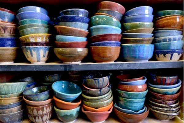 MISD Art's Empty Bowls event takes place on November 14 at the Center for Performing Arts