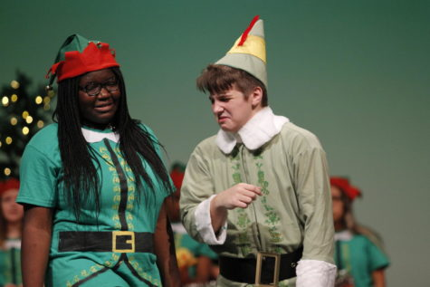 Theater Wraps Up Winter Musical