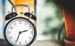 Opinion: School Times Need Change