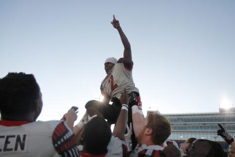 Photo Gallery: Football Playoffs Round Four