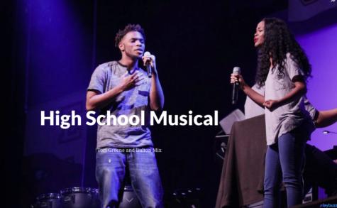 """""""High School Musical"""" Runs Through Saturday"""