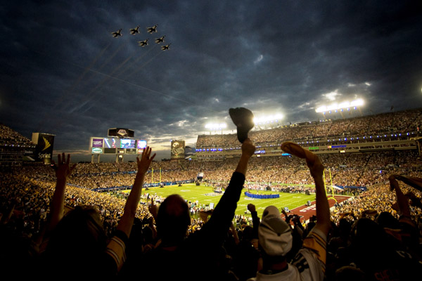 6 Alternatives to Watching The Super Bowl