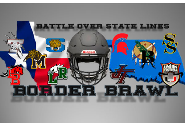 MISD Athletics will compete in a Border Brawl with Tulsa, OK area schools.