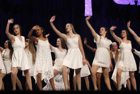 Photo Gallery: Silver Spurs Spring Show