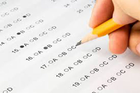 AP Test Schedule