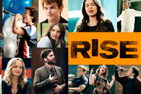 Review: Rise