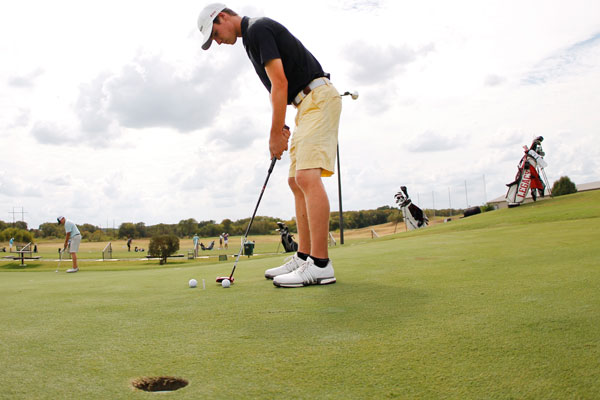Junior Golfer Pushes Fore-Ward to State