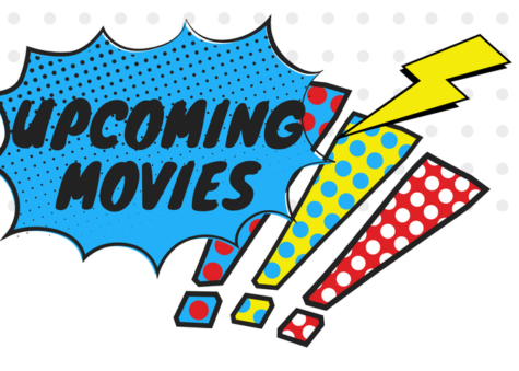Upcoming Summer Movies 2018
