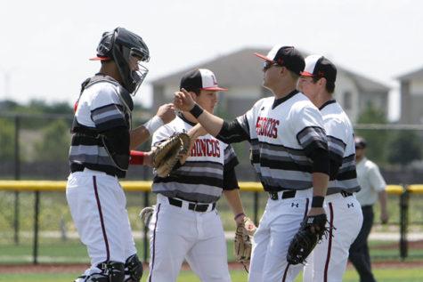Photo Gallery: Baseball Playoffs