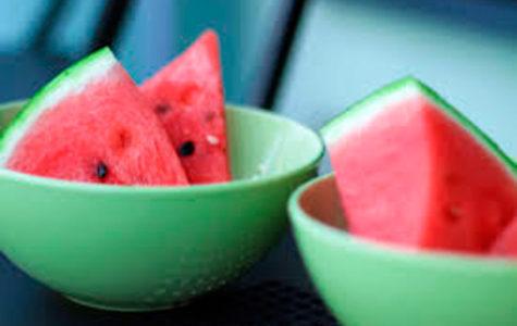 6 Summer Snacks