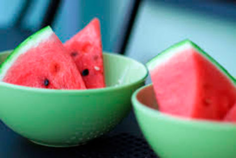 6 Summer Snacks