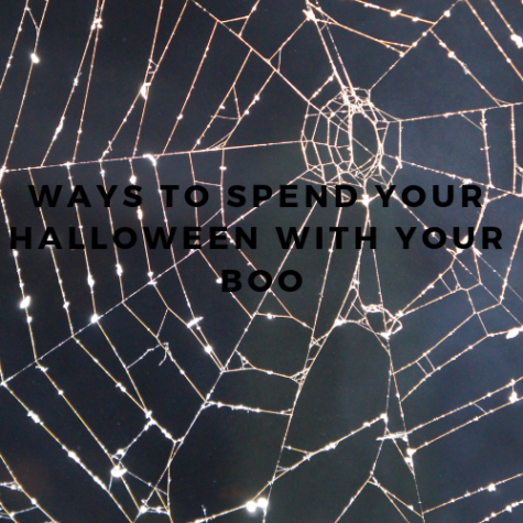 Ways To Spend Halloween With Your Boo